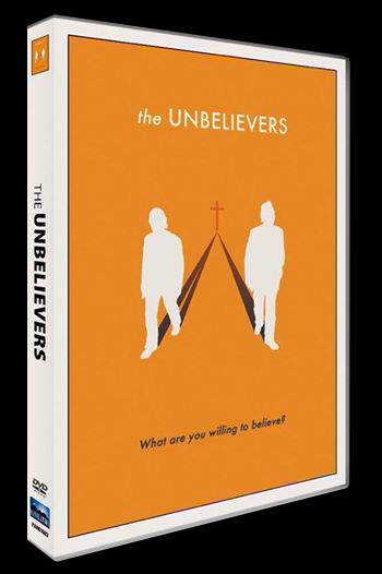 The Unbelievers DVD